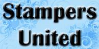 Stampers United badge